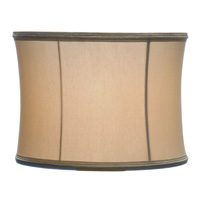 Gold Softback Bell Shade
