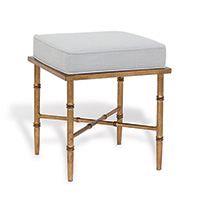 Doheny Gold Bench
