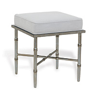 Doheny Silver Bench