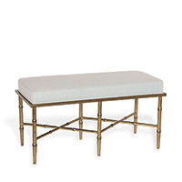 Doheny Gold Double Bench