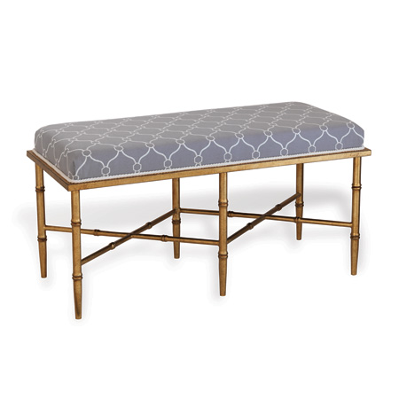 Doheny Gold Double Theodore Bench Kit