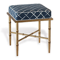 Doheny Gold Single Coves End Indigo Bench Kit