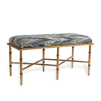 Doheny Gold Double Licorice Bench Kit