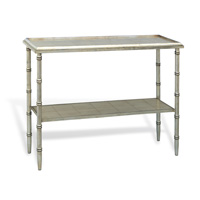 "Doheny Silver  Console   33""H"