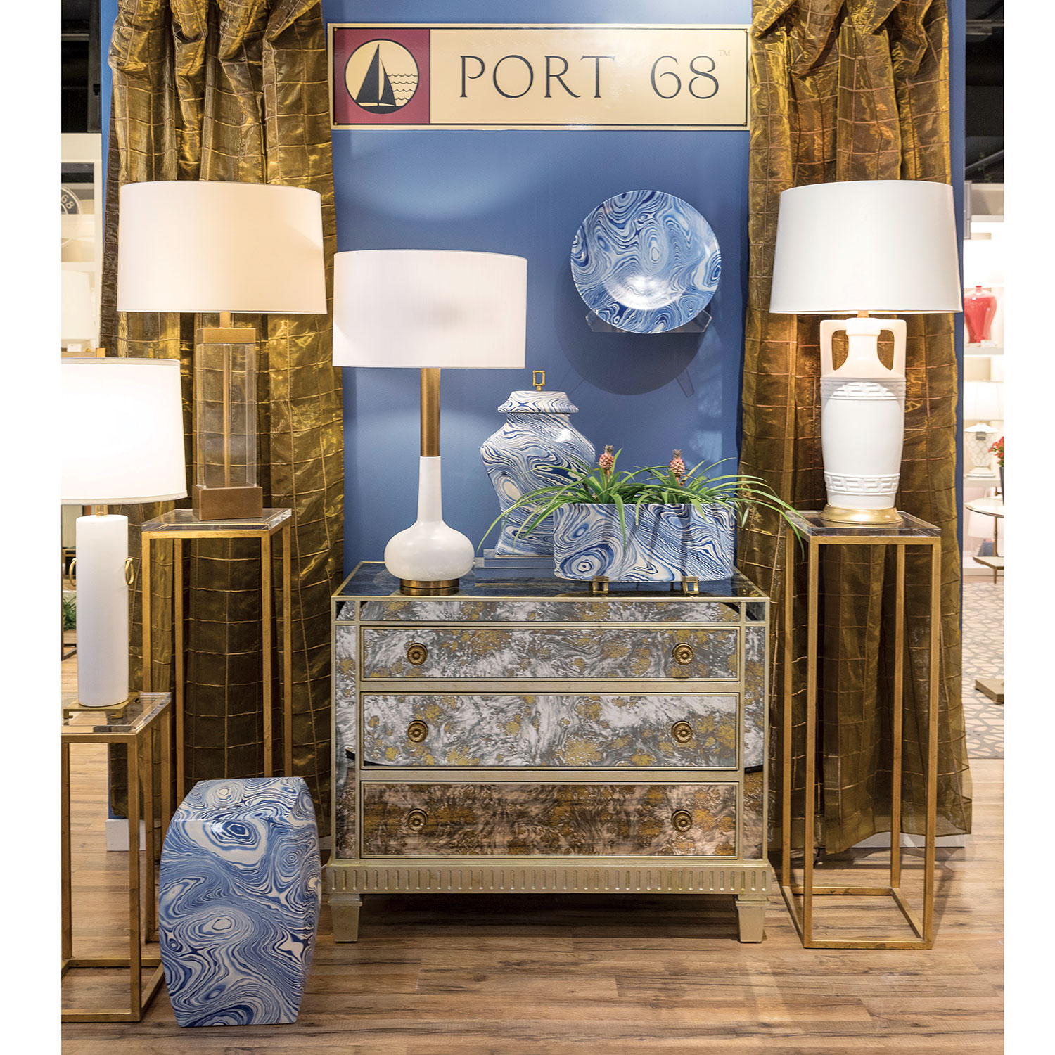 Port68store Port 68 Brings Designer Driven Product From
