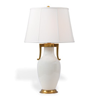 Glenda Cream Lamp