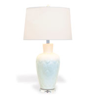 Bayleaf Cream Lamp