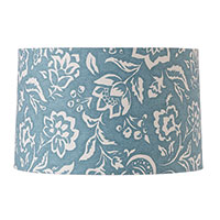 Delft Rokeby Road Shade 17x18x13""
