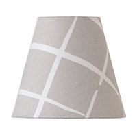 Oyster Cove End Mini Shade 3x5.5