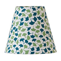 Green Howards End Mini Shade 3x5.5