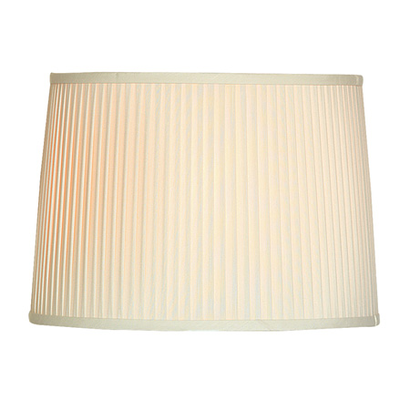 Honey Beige Softback Sidepleat Shade